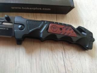 Нож Boker Avtomat Kalashnikov 3