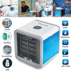 Мини кондиционер портативный Arсtic Air вентилятор арктика увлажнитель 4