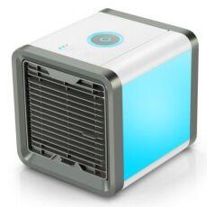 Мини кондиционер портативный Arсtic Air вентилятор арктика увлажнитель 2