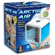 Мини кондиционер портативный Arсtic Air вентилятор арктика увлажнитель 7