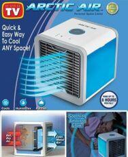 Мини кондиционер портативный Arсtic Air вентилятор арктика увлажнитель 5