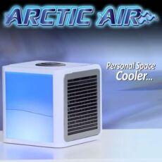 Мини кондиционер портативный Arсtic Air вентилятор арктика увлажнитель 3