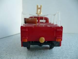 УАЗ-452Д пожарный 1:43 Русская миниатюра 5