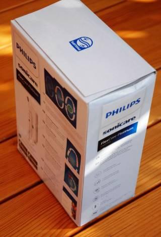 Зубная щетка Philips Platinum Connected HX9192/01 Bluetooth 9