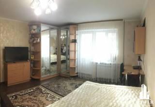 1 комнатная квартира с ремонтом на ХБК