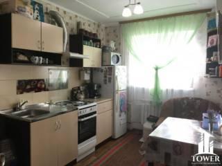 1 комнатная квартира с ремонтом на ХБК 4