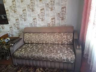 На довгий термін здається 1 кімнатна квартира на Словянці. 2