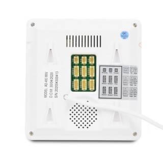 Комлект домофона ATIS AD-480 В/W Kit box/ монітор / панель 1000 6