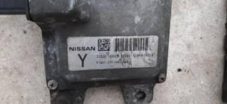 31036JD02B Nissan qashqai j10 2.0 блок управления акпп
