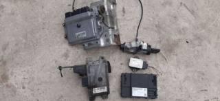 електроний блок управління двигуном nissan qashqai 2,0 mec93-390