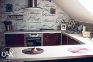 Сдам трёхкомнатную квартиру в Вишнёвое  киево святошинский район 4