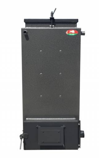 Белорусский котел Холмова Zubr 10 кВт. Котловая сталь 5мм!! 2