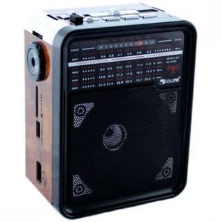 Радиоприемник GOLON RX-9100 С MP3, USB, SD