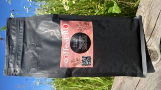 Кава в зернах CoffeePro AROMA BLEND