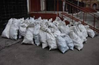 вывоз строительного мусора в любом количестве