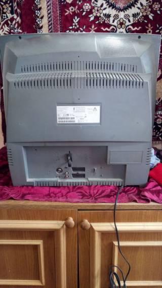 Продается телевизор Philips 29PT5458/01 2