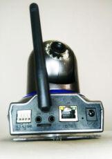 Камера Wifi / ip PT8126-P2P поворотная 2