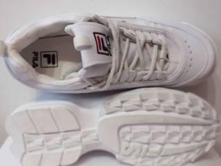Жіночі кросівки FILA  40 розмір 00216 2