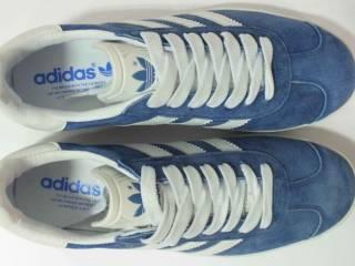 Жіночі кросівки Adidas Gazelle замша 39 розмір 00208 3