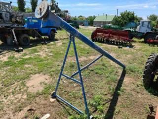 Зернопогрузчик ЗМ-60