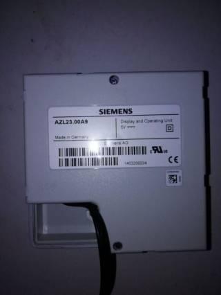 Контроллер с дисплеем AZL23.00A9 2