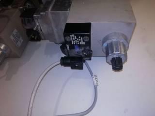 Dungs MB-DLE B01 S52 одноступенчатый принцип действия 2