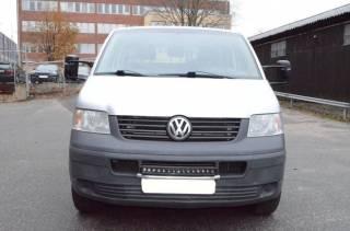 Volkswagen Transporter Double Cab 2.5 TDI 5
