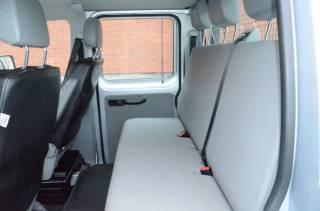 Volkswagen Transporter Double Cab 2.5 TDI 7