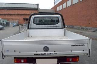 Volkswagen Transporter Double Cab 2.5 TDI 8