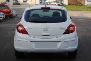 Opel Corsa 1.3 5