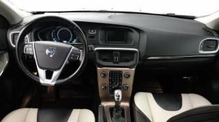 Volvo V40 Cross Country T5 AWD 9