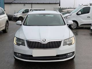 Skoda Superb 2.0 TDI 4x4 5