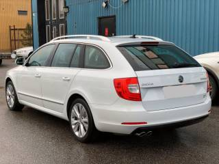 Skoda Superb 2.0 TDI 4x4 3