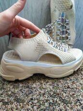 сандалии 8