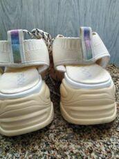 сандалии 5