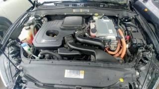 Ford Fusion Hybrid 2.0 4