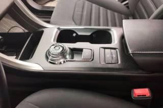 Ford Fusion Hybrid 2.0 7