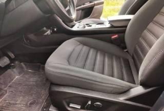 Ford Fusion Hybrid 2.0