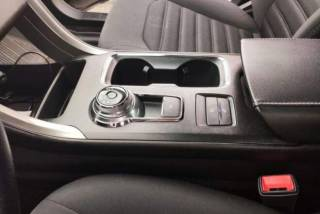 Ford Fusion Hybrid 2.0 2