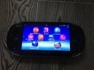 Sony PlayStation Vita 2