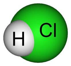 Кислота соляная, серная, азотная (бытовая химия)