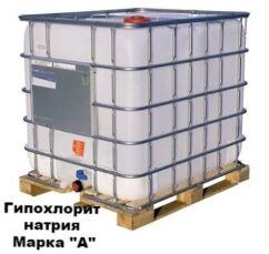 Ингибированная соляная кислота 13% и 22%