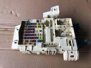 Блок предохранителей Kia Soul ІІ 1.6 CRDI.
