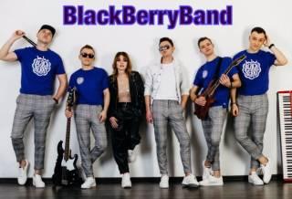 BlackBerry Cover Band, Кавер бэнд, кавер группа, на Ваш Праздник