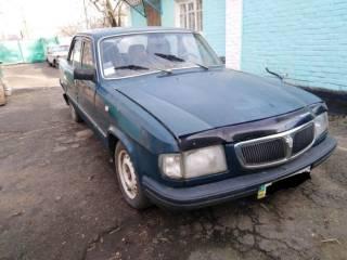 Продам автомобиль ГАЗ 3110(Волга)