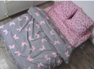 """Комплект постельного белья """"бабочки"""""""
