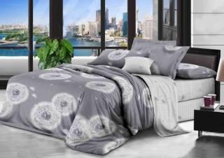 Комплект постельного белья с одуванчиками