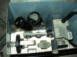 Комплект аккумуляторщика Э-412 + подарок 3
