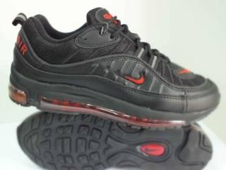 Жіночі кросівки Nike Air Max 98    37 40 розмір 00193
