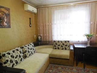 2 комнатная раздельная Варненская Парк Горького с ремонтом